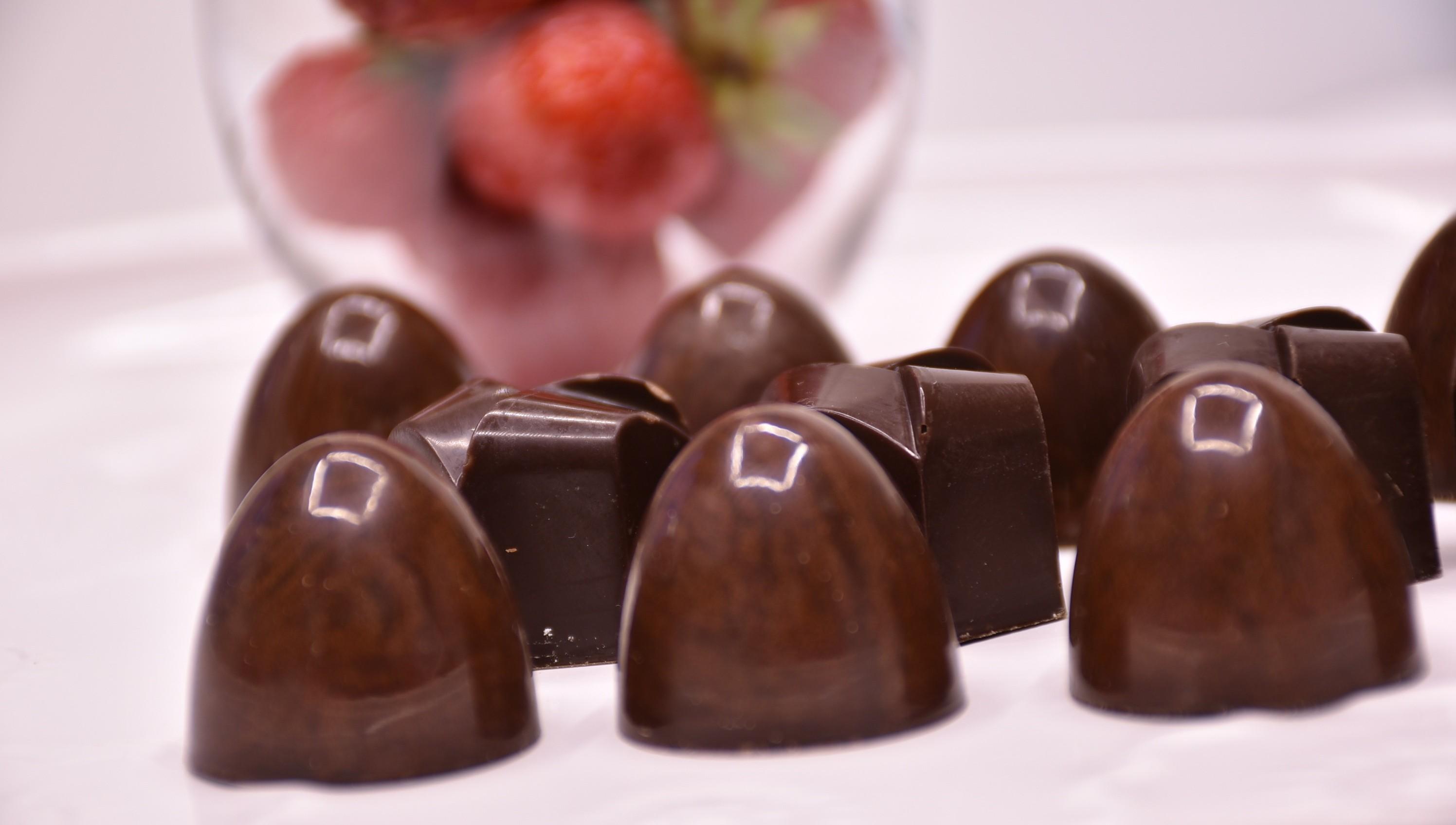 CORSO DI Cioccolateria